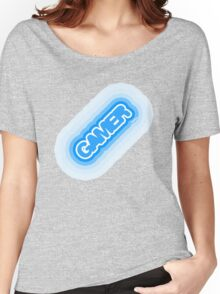 Gamer Women's Relaxed Fit T-Shirt