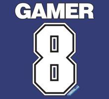 Football Gamer by GeekGamer