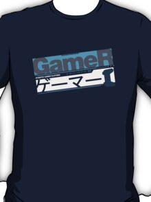 Gamer Kanji T-Shirt