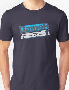 Gamer Kanji Unisex T-Shirt