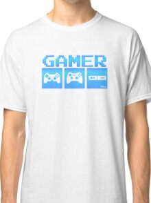 Gamer Controllers Classic T-Shirt