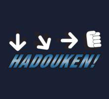 Hadouken One Piece - Long Sleeve