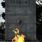 Eternal Flame by WayneG57