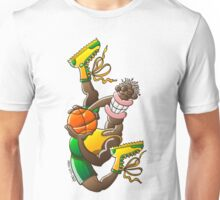 Amazing Basketball Unisex T-Shirt