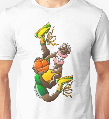 Amazing Basketball Unisex T-Shirt