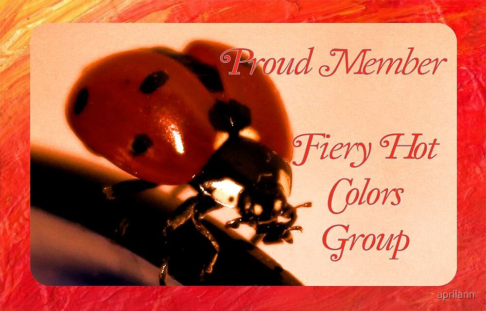 Banner - FHC - Proud Member by aprilann