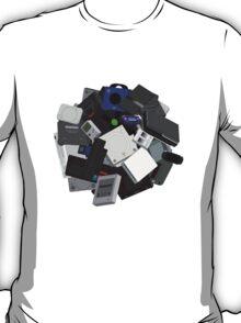 Konsoleamari T-Shirt
