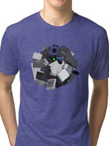 Konsoleamari Tri-blend T-Shirt
