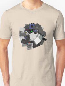 Konsoleamari Unisex T-Shirt