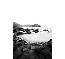 Giant's Causeway Photographic Print