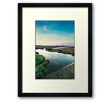 Booterstown, Ireland Framed Print