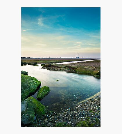 Booterstown, Ireland Photographic Print