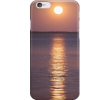 Stairway to the Moon iPhone Case/Skin