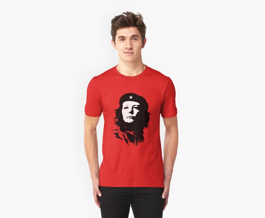 Julia Guevara White Edition by arke1