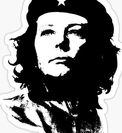 Julia Guevara White Edition Sticker