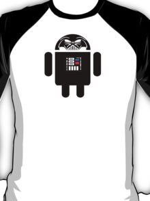 Darth Android T-Shirt