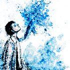 The Dreamer by Georginoschka