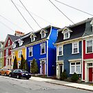 Saint John's, Newfoundland. by FER737NG
