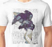 Love Bytes Ladies #5 Unisex T-Shirt
