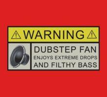 Dubstep Warning by SectorTwenty