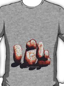 Belly Boulders T-Shirt
