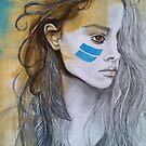 Identity  by ArtbyChaune