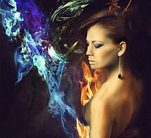 Flames of Fashion by karlie67