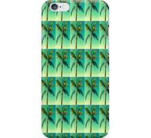 Palm Tree Crazy - Photography Print Pattern iPhone Case/Skin