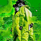 Breaking Bad iphone by cedd1