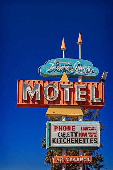 Trava-Leers Sign #4380 by LoneTreeImages