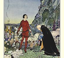 Old French Fairy Tales: What Are You Seeking by LireBooks