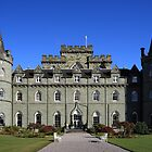 Inveraray Castle by Maria Gaellman