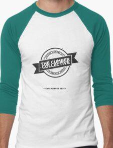 The Cumber Collective Men's Baseball ¾ T-Shirt