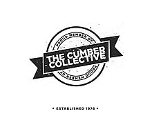 The Cumber Collective Photographic Print