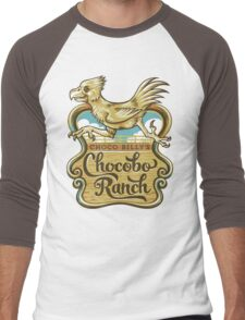 Choco Billy's Chocobo Ranch T-Shirt