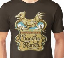 Choco Billy's Chocobo Ranch T-Shirt