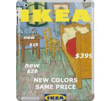 Ikea vincent iPad Case/Skin