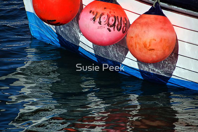 Rhiannon Reflections by Susie Peek