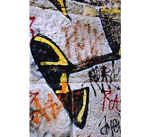 Street Art [5/7] - Philadelphia, PA Photographic Print