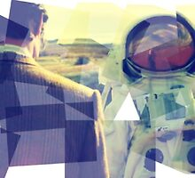 Doctor Who - The Astronaut by cmarie159