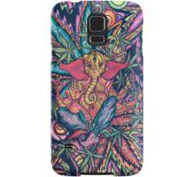 Elephant Buddha Samsung Galaxy Case/Skin