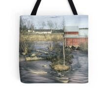 Old Mill 4 Tote Bag