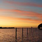 Mallacoota Sunrise - Mallacoota, Victoria by PC1134