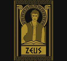 Olympia Heights: Zeus T-Shirt