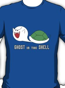 Boo in the Shell T-Shirt