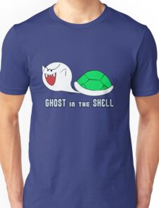 Boo in the Shell Unisex T-Shirt