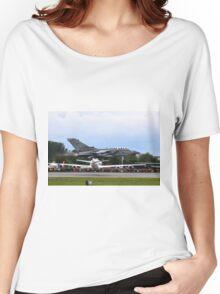 Tornado GR4 Low flypast Women's Relaxed Fit T-Shirt