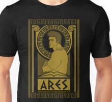 Olympia Heights: Ares Unisex T-Shirt