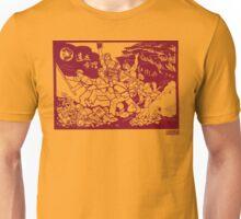 Communist Propaganda Unisex T-Shirt