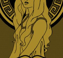 Olympia Heights: Persephone Sticker